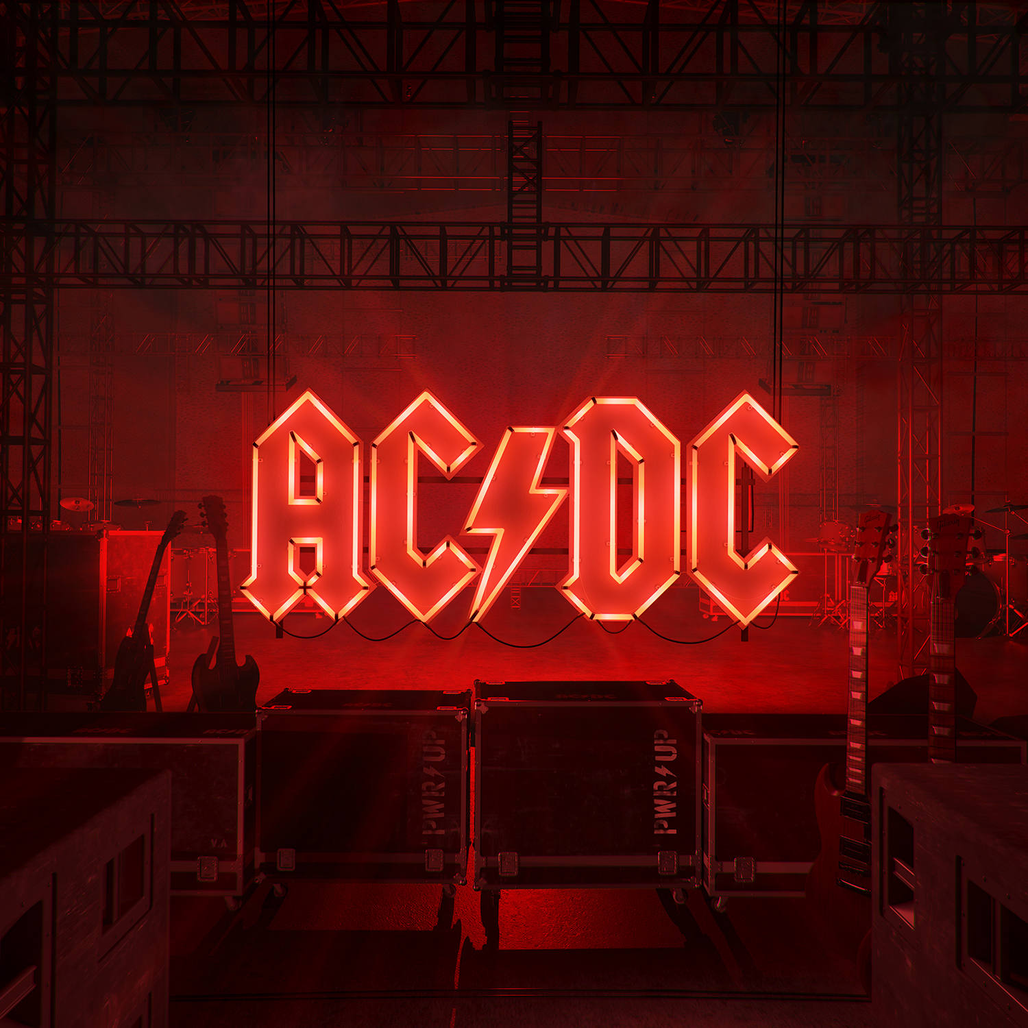 Music Monday - AC/DC - PWR-UP - New Album 2020 Featuring Realize Shot In The Dark & Demon Fire