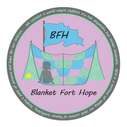 Blanket Fort Hope