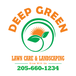Deep Green Lawn Care
