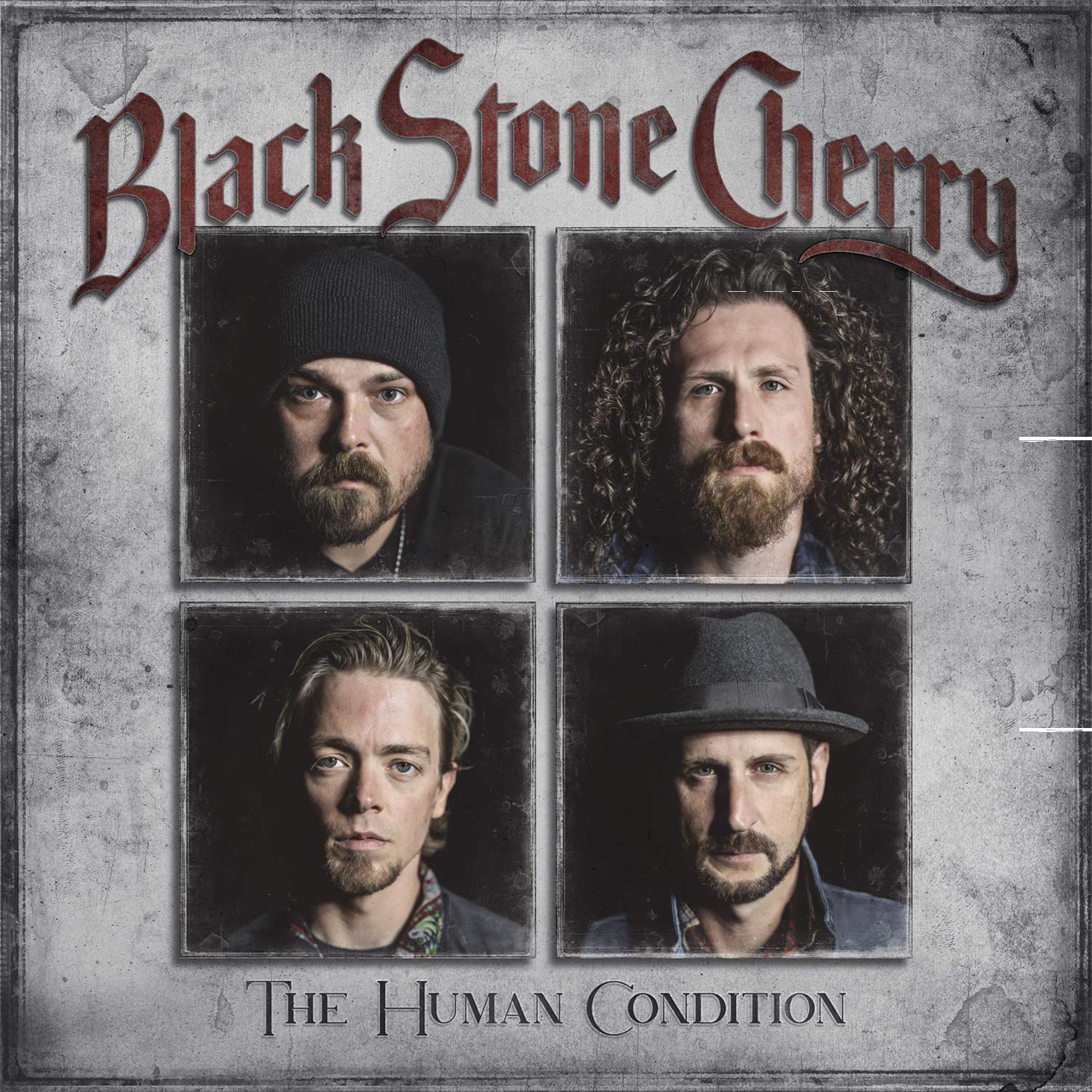 Music Monday - Black Stone Cherry - The Human Condition - New Music New Album New Release